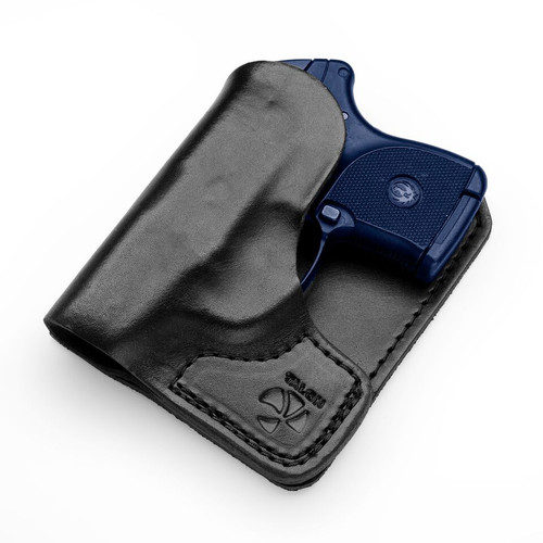 LCP Wallet Black Right hand
