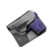 TCP Wallet Black Right hand