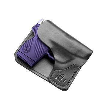 TCP Wallet Holster Left Hand
