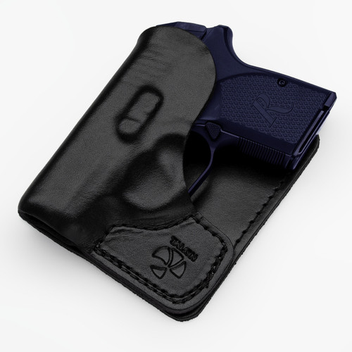 CW380/P380/RM380 Wallet Black Right hand
