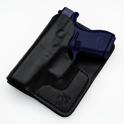 Talon Glock 42 Cargo Pocket Holster Right Hand Black