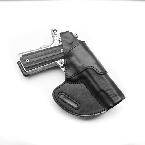 Talon Holsters OWB for the 1911 Right Hand Black