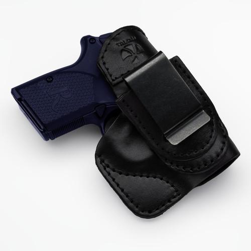 RM380/Kimber Solo Tuckable Black Right hand