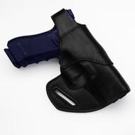 Glock 17/22 OWB Black Right hand