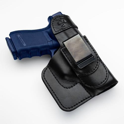 Glock 19/23/36 Tuckable Black Right hand