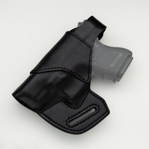 Glock 26/27 OWB Black Left hand