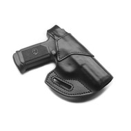 FNX-9 OWB Talon Holster Right Hand Black