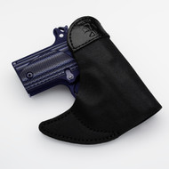 Talon Front Pocket Holster For Sig Sauer P-238/Colt Mustang