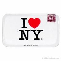 I Love NY Mints