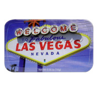 Las Vegas Mint Tin