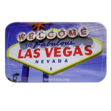 Las Vegas Mint Tin