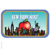 Big Apple New York City Mint Tins