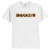 Neighborhoods of Brooklyn T-Shirt