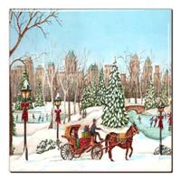 Central Park Coaster