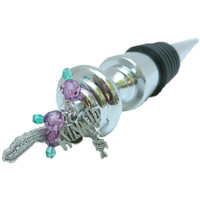 Hollywood Wine Bottle Stopper