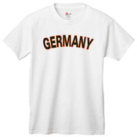 Athletic Germany T-Shirt
