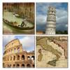 Italy Coaster
