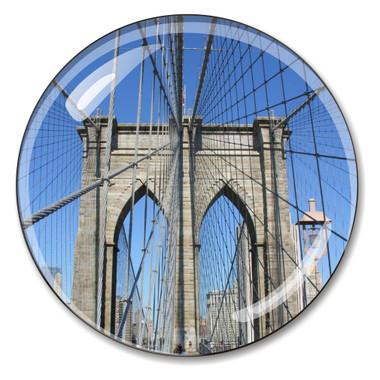 Brooklyn Bridge Paperweight