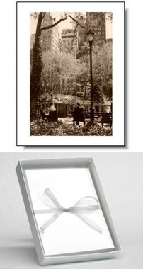 Bryant Park Note Cards (Set of 6)