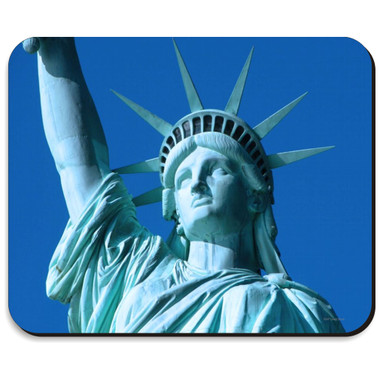 Statue of Liberty Mousepad