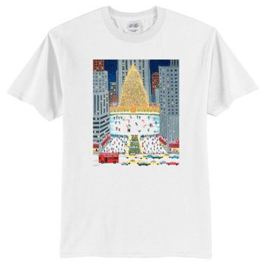 Youth Rockefeller Center T-Shirt