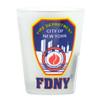 FDNY Shot Glass