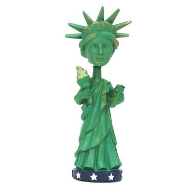 Statue of Liberty Bobble Head