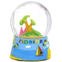 Florida Snow Globe