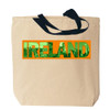 Ireland  Tote Bag Canvas