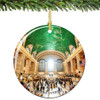 Grand Central Christmas Ornament
