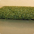 Residential Tee Box Turf