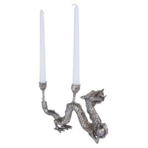 BALERION Dragon Candle Holder