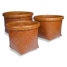 TEMBAGA Baskets