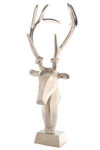 MIRGA Reindeer Sculpture