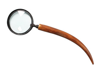 OCCULT Magnifying Glass