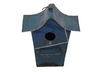 BIRDIE Metal Sculpture