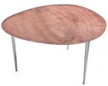 BRONZINO Egg Table