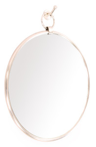 BONDI Round Double-Faced Mirror
