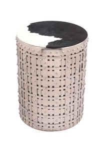 COWGIRL Accent Table
