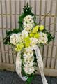 Funeral Standing Cross