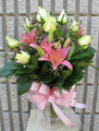 Everlasting Love Vase Arrangement
