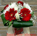 Small size flower arrangement