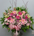 Flower Arrangement For Wedding Ceremony
