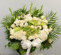 Medium size arrangement  $95