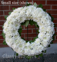Small size wreath