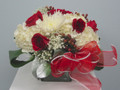 Medium size arrangment