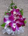 Dendrobium Orchids Wrist Corsage