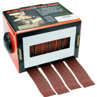 SANDING PACK 4PC SET TURNERFT S 1IN. X 20FT