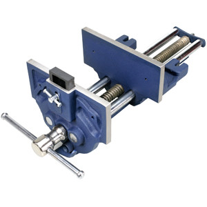 VISE WOODWORKING 16IN. QUICK RELEASE