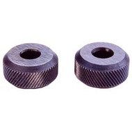 KNURLES PAIR FOR B279 FINE